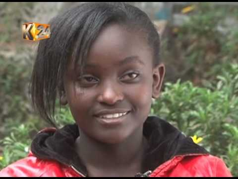 Against All Odds: Natasha Wambui's Inspiring Story