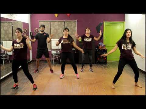 Mill Lo Na ft GURI Dance cover choreography by jay shahi