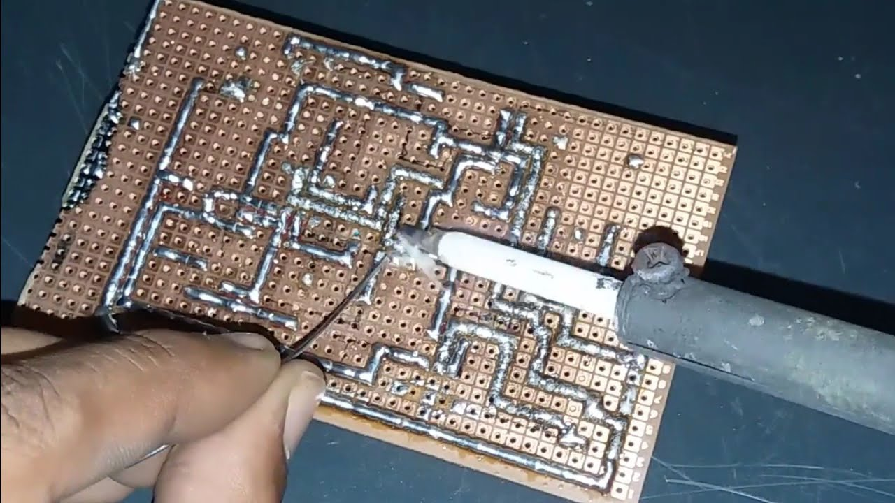 How To Make Automatic Cut Of Circuit For Battery Protection At Home Auto Off