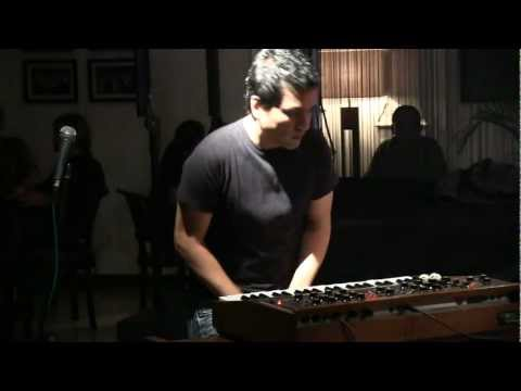 Gugun Blues Shelter ft. Indra Lesmana - Let Me Love You Baby @ Mostly Jazz 06/04/12 [HD]