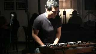 gugun blues shelter ft indra lesmana let me love you baby mostly jazz 06 04 12 hd