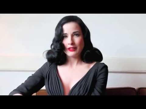 The Art of Seduction ft Dita Von Teese