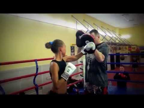 Тайский бокс — Википедия