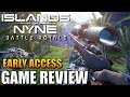 Islands of Nyne   Game Review