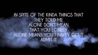 no exit childish gambino lyrics video