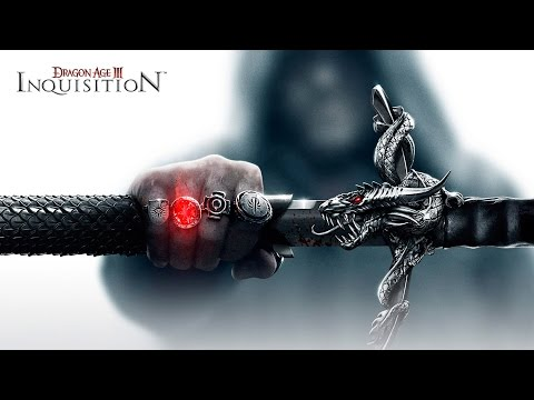 Dragon Age Inquisition : A Primeira Hora