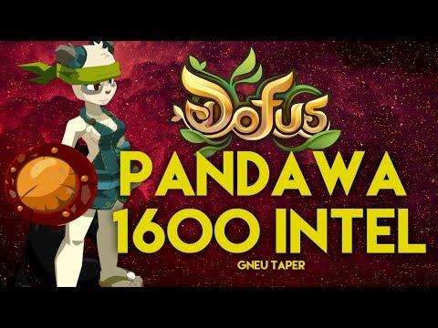 PANDAWA 1600 INTEL GNEU TAPER