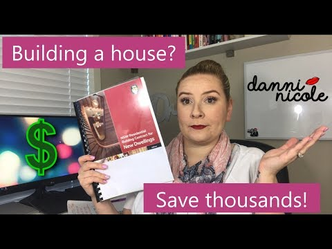 BUILDING A HOUSE IN AUSTRALIA? WHAT YOU NEED TO KNOW! | HOW TO