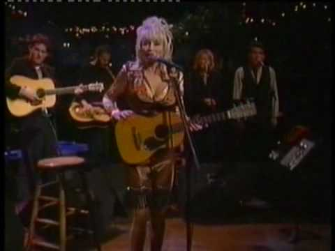 Dolly Parton - Little Sparrow.