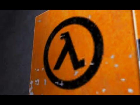 Black Mesa Trailer in Half-Life: Source