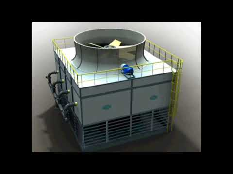Image result for open circuit cooling towers