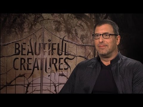 Richard LaGravenese - Beautiful Creatures Interview HD