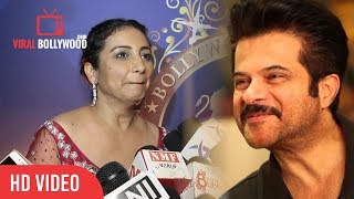 Divya Dutta About Her Upcoming Movie With Anil Kapoor | Viralbollywood