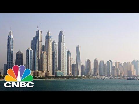 Dubai Opens World's Largest Indoor Theme Park | CNBC
