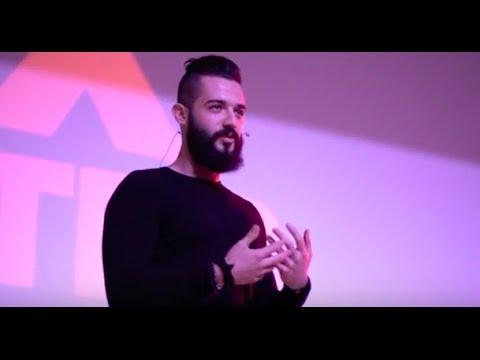 The art of sensing senses | Iskren Tonchev | TEDxVarna