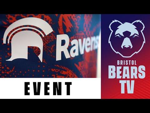 Bears Announce Ravenscroft As New Principal Partner