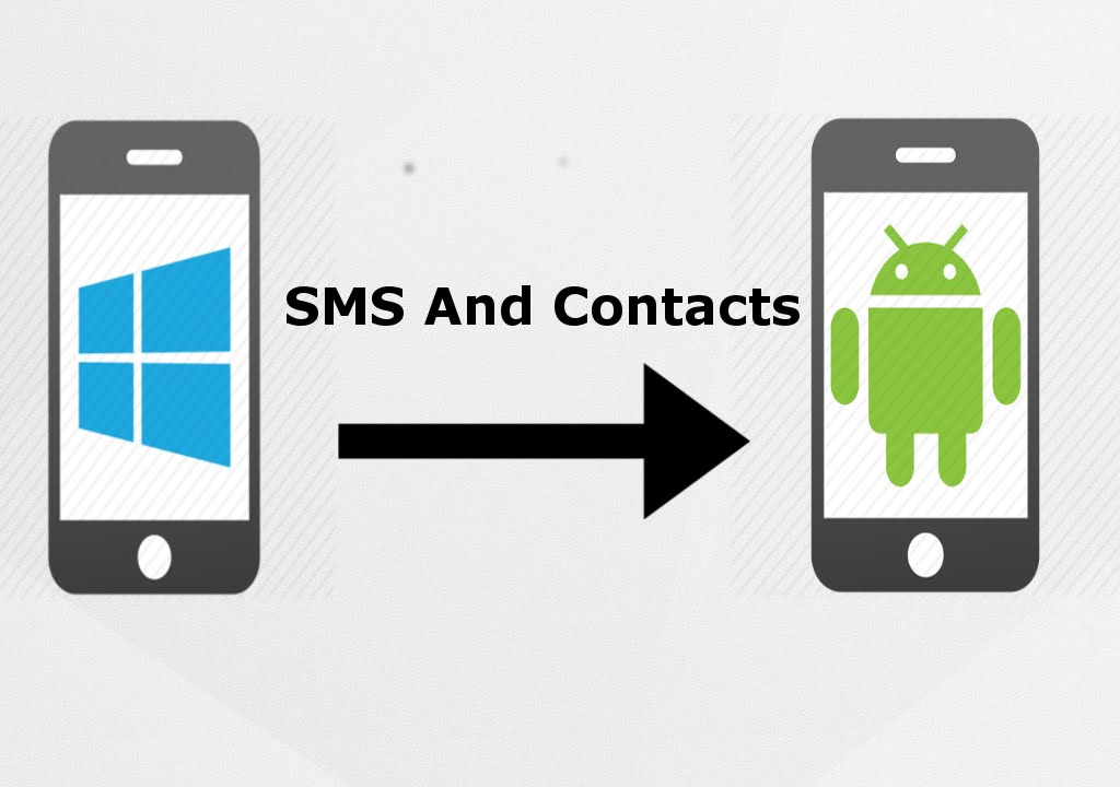 how to download sms messages from android phone