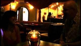 Prague Czech Republic Red Light District Relax Club K5