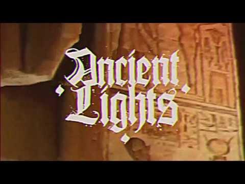 "Ancient Lights ""Ancient Lights"" Album Trailer 2018"
