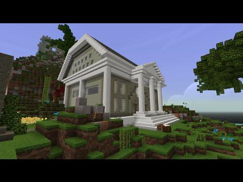 "Crewcraft Season 3 - Episode 13: ""Courthouse Exterior"""