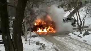 Аварии и ДТП декабрь 2016 неделя 3 | Car Crash compilation winter thumbnail