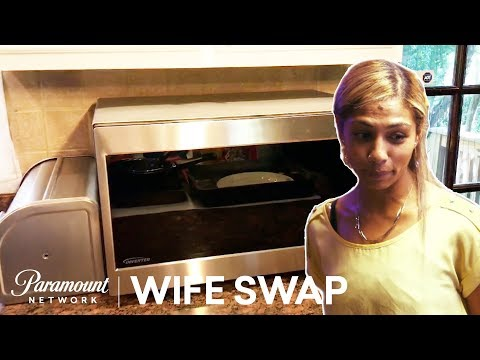 Racist Wife Swap - Wiggins - Felix - Part Three (Part Four In Description Box) from YouTube · Duration:  4 minutes 56 seconds