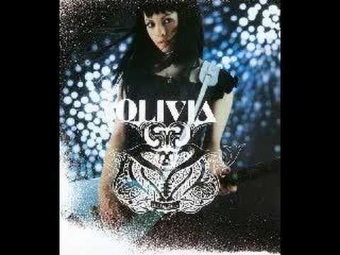OLIVIA - Into the Stars [English version] with lyrics