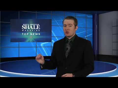 North American Shale Magazine's Top News - Week of 4.16.18