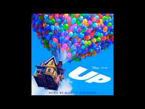 UP OST - 21 - The Ellie Badge