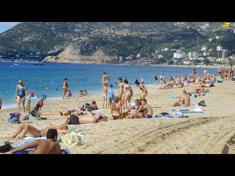 Kleopatra Beach Alanya Turkey Full Version  October 2018