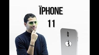 Iphone 11 Parody - Saad Mabrouk