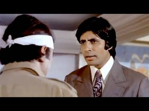 amitabh-bachchan-calls-rajesh-khanna-|-namak-haraam-|-bollywood-scene