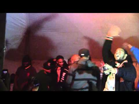 The Jacka Live In Kansas City