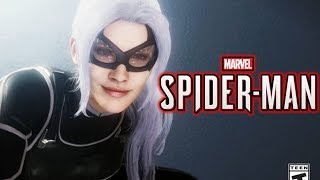 Spider-Man Ps4 - The City That Never Sleeps DLC!