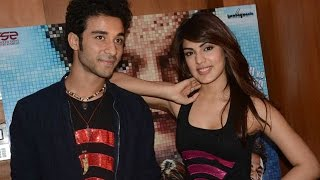 Sonali Cable Movie Promotion @ Sydenham College | Rhea Chakraborty and Raghav Juyal !