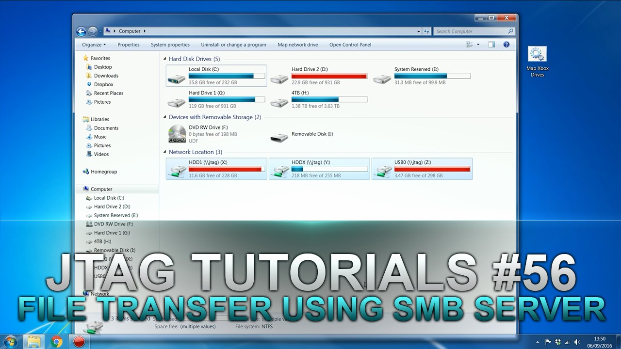 How To Transfer Games From Pc Xbox 360 Rgh | gamewithplay.com