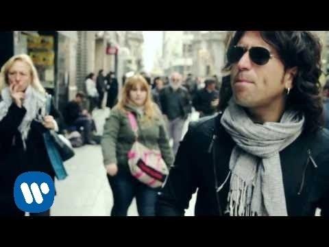 Rulo y La Contrabanda - La Flor (Videoclip oficial)