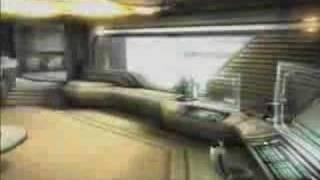 xenosaga 3 - chaos at the Diner (U.S.)