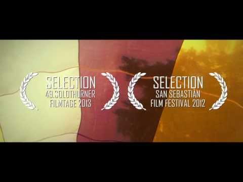 DRAUSSEN IST SOMMER | Official Trailer