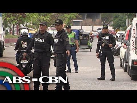 News Patrol: Higit 14,000 pulis, naka-deploy sa Metro Manila sa simula ng campaign period