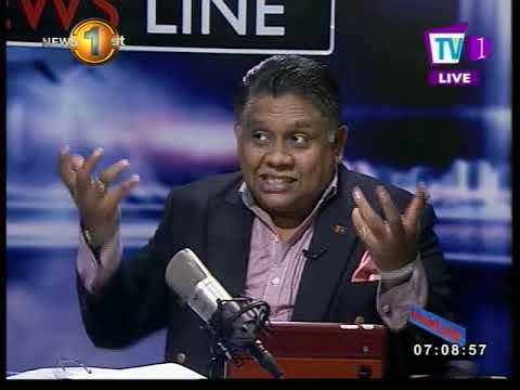 News Line TV1 09th October 2017