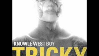 Tricky - Bacative (Original)