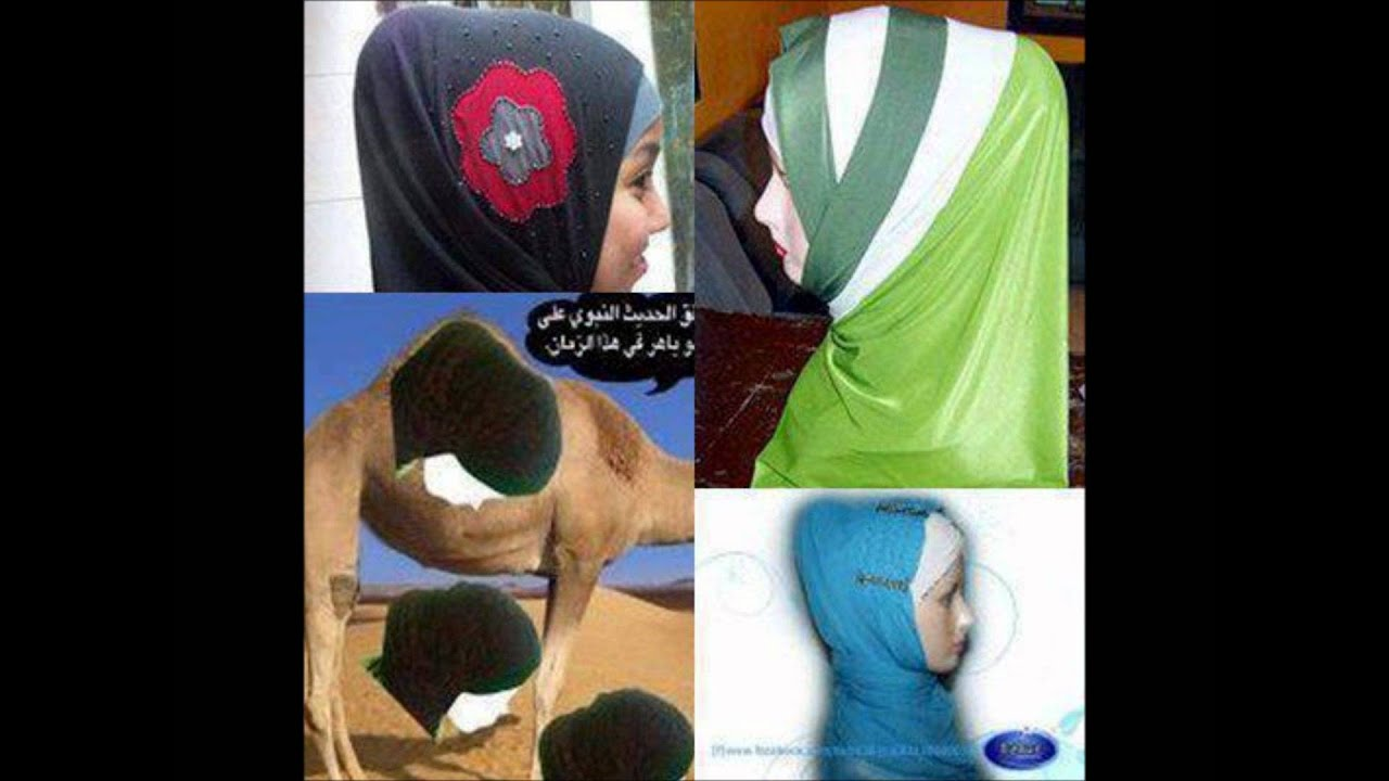 how to wear a hijab on your head