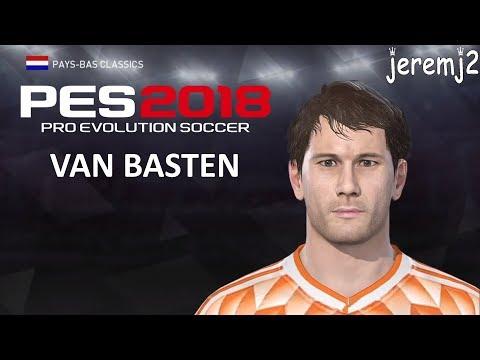 M. VAN BASTEN