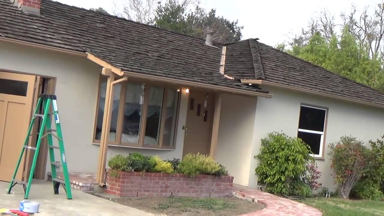 Steve Jobs Original House And Garage (Apple)   YouTube