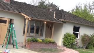 Steve Jobs original house and garage (Apple)