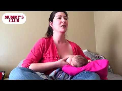 How To Use a Breast Pump | Mom365 from YouTube · Duration:  1 minutes 54 seconds