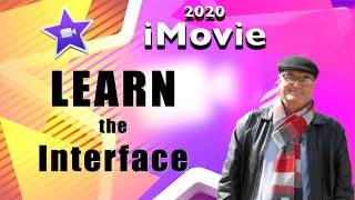iMovie Interface - Full iMovie Course