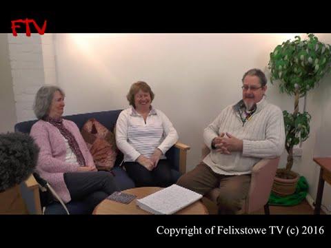 Universal Energies   Sue Stothard and Robina Hearle