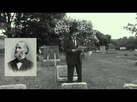 Calvin Fairbank Abolitionist Angelica, NY
